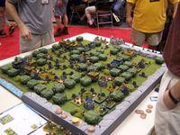 Board Game: Domaine