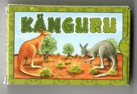 Board Game: Känguru