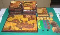 Board Game: Autokrator