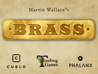 Video Game: Brass