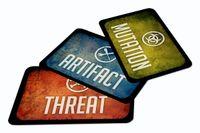 RPG Item: Mutant: År Noll Spelkort