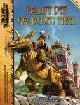 RPG Item: M01: Palast der Goldenen Tiger