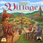 Board Game: My Village