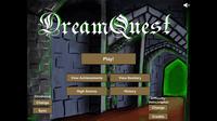 Video Game: Dream Quest