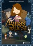 Video Game: Anna's Quest
