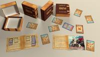 Board Game: Knjaz'ja