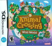 Video Game: Animal Crossing: Wild World