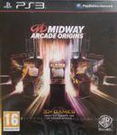 Video Game Compilation: Midway Arcade Origins