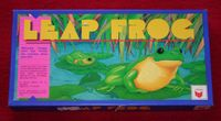 Board Game: Leap Frog