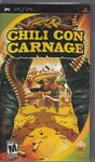 Video Game: Chili Con Carnage