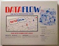 Board Game: DataFlow