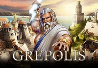 Video Game: Grepolis