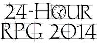 Series: 2014 RPG Geek 24 Hour RPGs