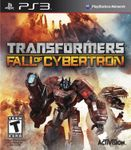 Video Game: Transformers: Fall of Cybertron