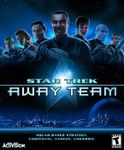 Video Game: Star Trek Away Team