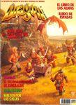 Issue: Dragón (Número 27 - Ene 1997)