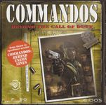 Video Game: Commandos: Beyond the Call of Duty