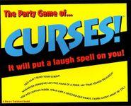 Board Game: Curses!