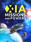 Board Game: Xia: Missions and Powers