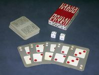 Board Game: Paymi