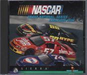 Video Game: NASCAR Grand National Series Expansion Pack