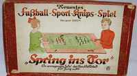 Board Game: Spring ins Tor