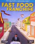 Board Game: Fast Food Franchise