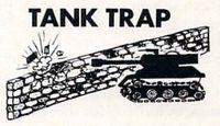 Video Game: Tank Trap