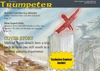 Issue: The Silven Trumpeter (Issue 13 - Aug 2004)