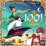 Board Game: 1001