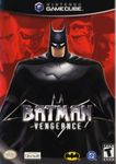 Video Game: Batman: Vengeance