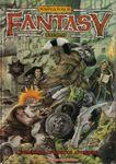 RPG Item: Warhammer Fantasy Roleplay