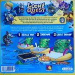 Board Game: Loony Quest