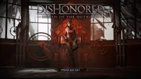Video Game: Dishonored: Death of the Outsider