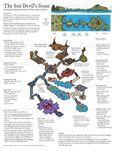 RPG Item: The Sea Devil's Stout