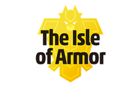 Video Game: Pokémon Sword and Shield - The Isle of Armor