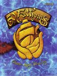 RPG Item: 50 Fathoms