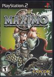 Video Game: Maximo: Ghosts to Glory