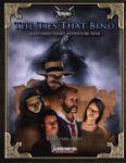 RPG Item: Shattered Heart Adventure Path #1: The Ties that Bind (Pathfinder)