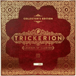 Board Game: Trickerion: Collector's Edition