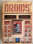 Board Game: Droids