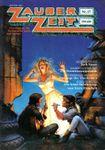 Issue: ZauberZeit (Issue 17 - Jun 1989)