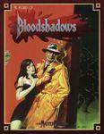 RPG Item: The World of Bloodshadows