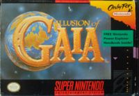 Video Game: Illusion of Gaia