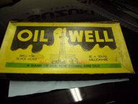 Board Game: Oil Well