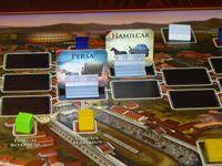 Board Game: Strada Romana