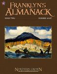 Issue: Franklyn's Almanack (Issue 2 - Summer 2006)