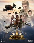Board Game: Zephyr: Winds of Change