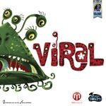 Board Game: Viral