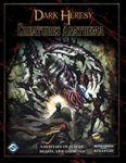 RPG Item: Creatures Anathema